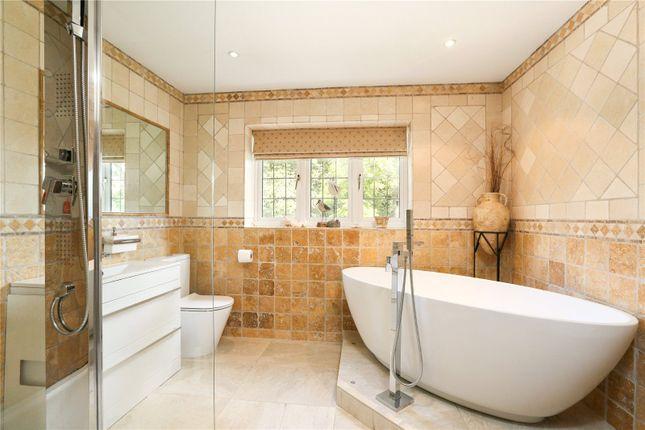 Bathroom of Midford Lane, Limpley Stoke, Bath BA2