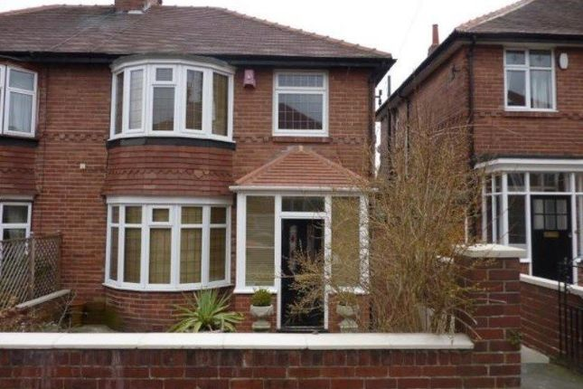 Thumbnail Semi-detached house to rent in Keyes Gardens, Newcastle Upon Tyne