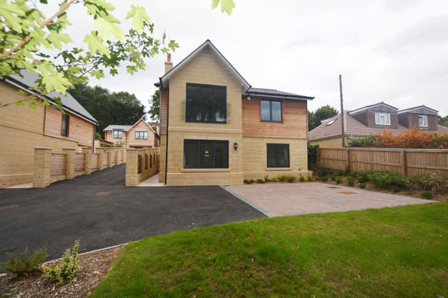 Thumbnail Detached house for sale in Bathford, Bath