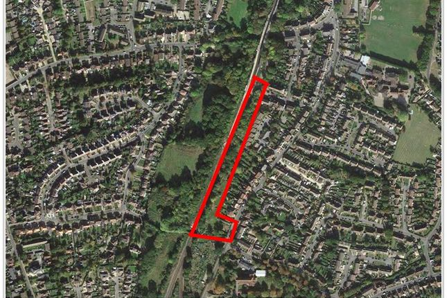 Thumbnail Land for sale in Junction Road, Burgess Hill