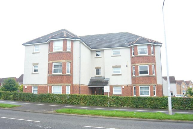 2 bed flat to rent in Kingfisher Place, Dunfermline