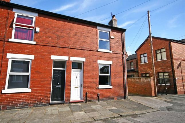 Thumbnail Property to rent in Chiswick Road, Didsbury, Manchester, Greater Manchester