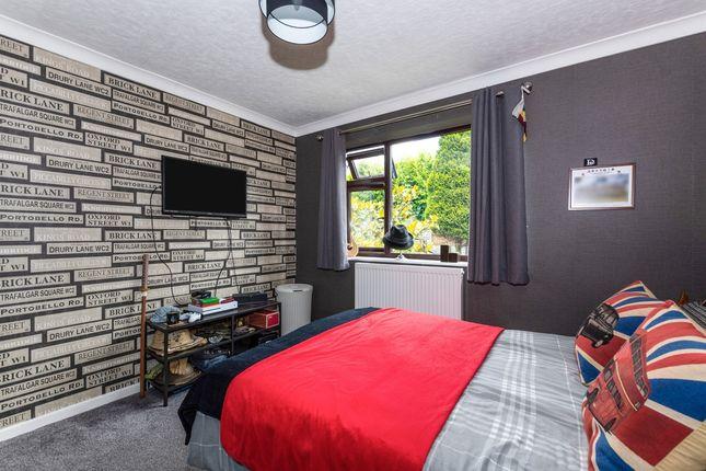Bedroom 2 of Millbank, Appley Bridge, Wigan, Lancashire WN6