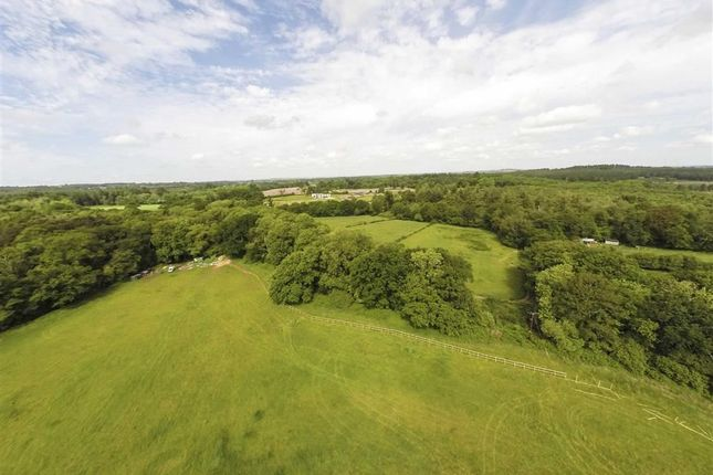 Land At Redbridge, Wimborne, Dorset BH21