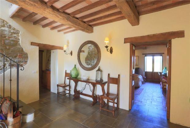Picture No. 18 of Casa Murlo, Preggio, Umbria, Italy
