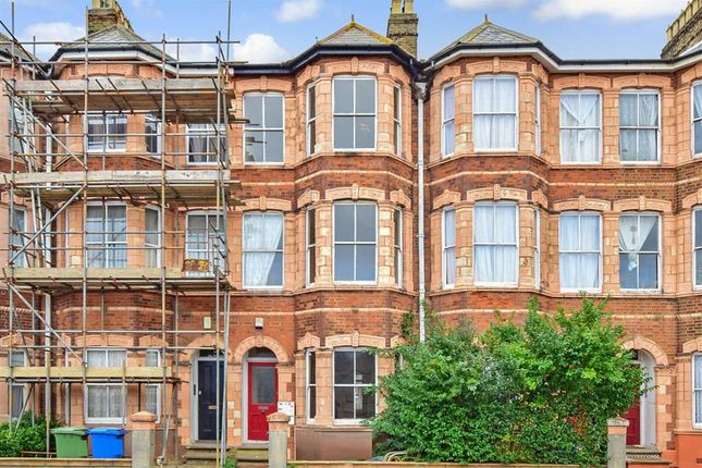 Thumbnail Terraced house for sale in Marine Parade, Sheerness, Kent