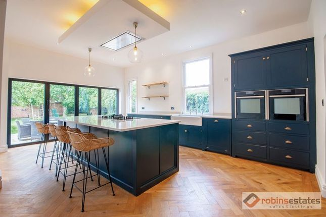 Thumbnail Property for sale in Derby Road, Long Eaton, Nottingham