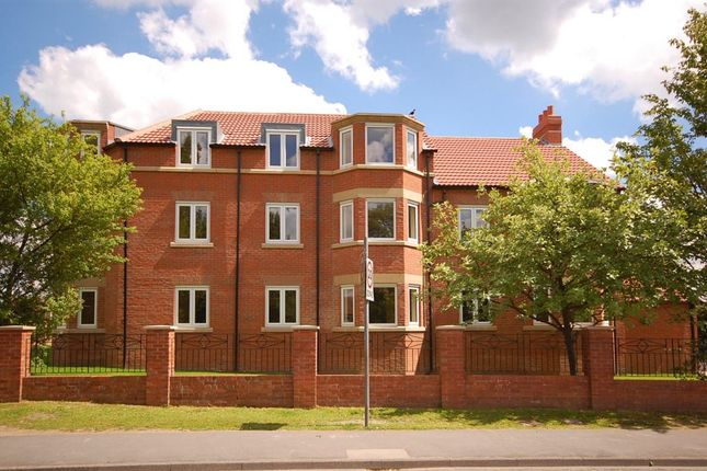 Thumbnail Flat to rent in Southlands, York, North Yorkshire