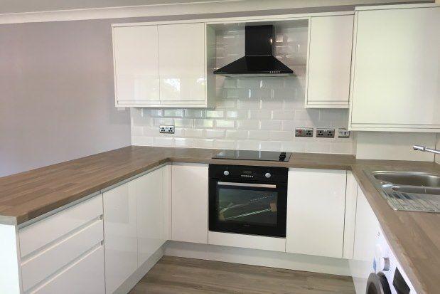 Thumbnail Flat to rent in Montagu Drive, Leeds