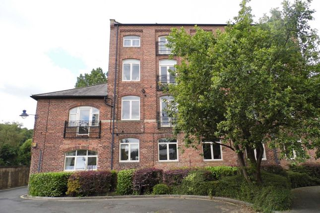 Thumbnail Property to rent in Olivers Mill, Morpeth