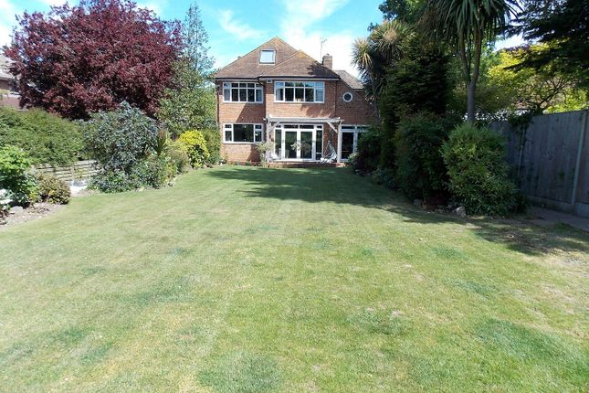 Detached house for sale in Priestfields, Rochester