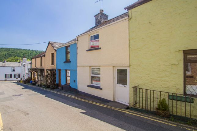 Thumbnail Terraced house for sale in King Street, Gunnislake