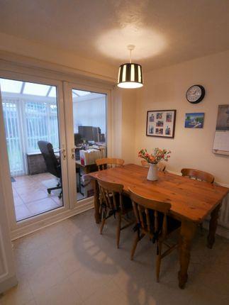 Kitchen Diner of Brambling Park, Halewood, Liverpool L26