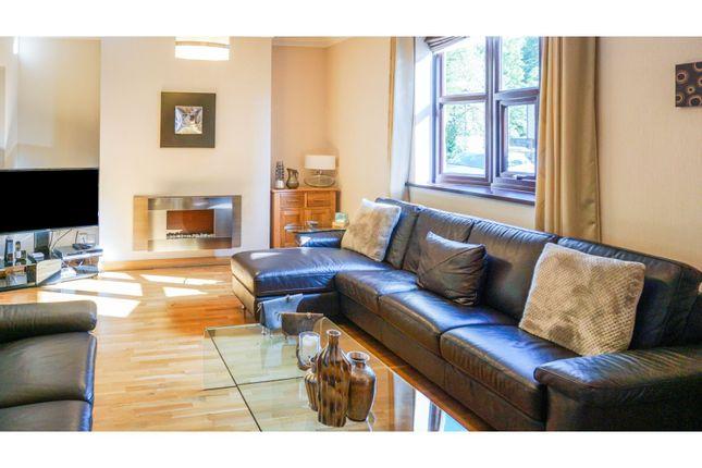 Lounge of Bradshaw Hall Drive, Bradshaw, Bolton BL2
