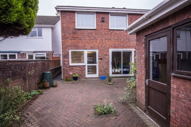 4 bed semi-detached house for sale in Wavell Close, Cardiff, Glamorgan
