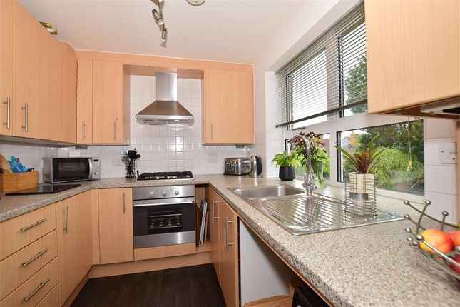 Kitchen of Frindsbury Road, Strood, Rochester, Kent ME2