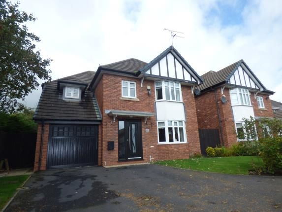 4 bed detached house for sale in Weld Blundell Avenue, Maghull, Liverpool, Merseyside