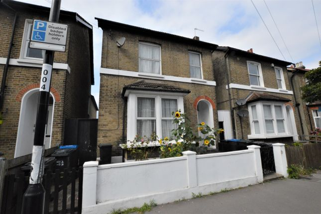 Thumbnail Detached house for sale in Alexandra Road, Addiscombe, Croydon