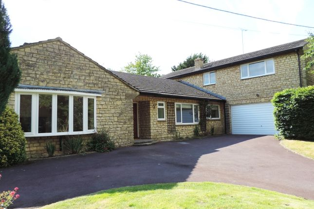 Thumbnail Property to rent in Mill Lane, Croughton, Brackley