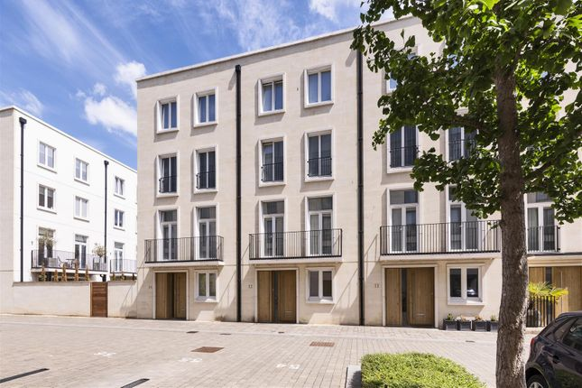 Thumbnail Property for sale in Percy Terrace, Bath