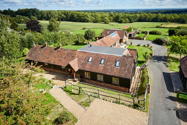 Thumbnail Detached house for sale in Ticehurst, East Sussex