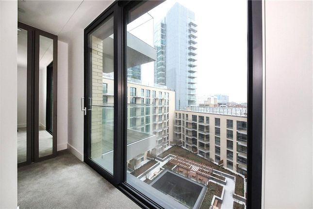 Thumbnail Property to rent in Goodmans Fields, London