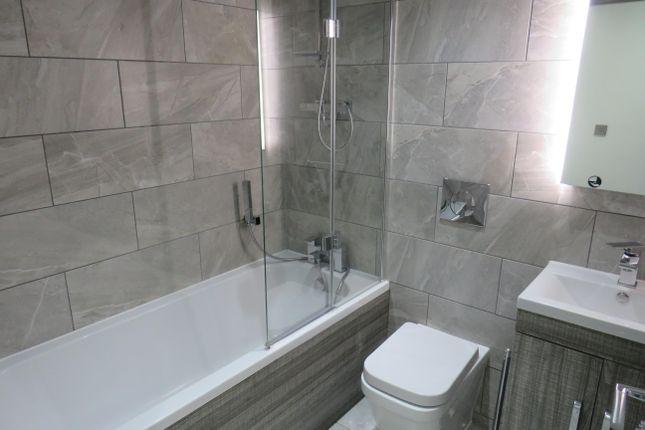 Bathroom of St. Sepulchre Gate, Doncaster DN1