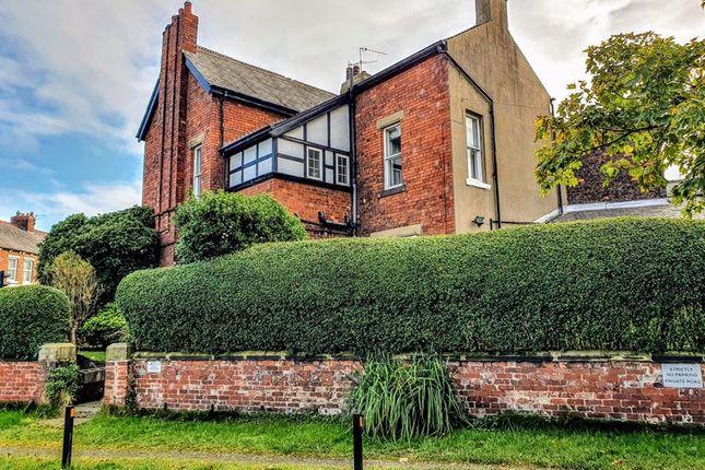 Thumbnail Terraced house for sale in Marlborough Gardens, Carlisle