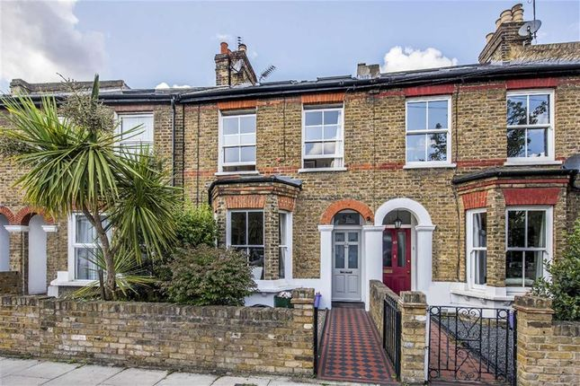 4 bed terraced house for sale in Graham Road, London