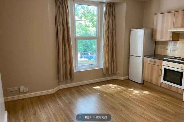 Thumbnail Flat to rent in Cheltenham Road, Bristol