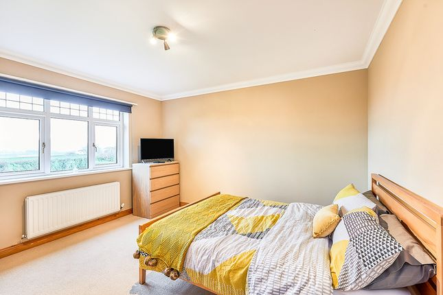 Bedroom of Netherfield Close, Summer Grove, Hensingham, Whitehaven CA28