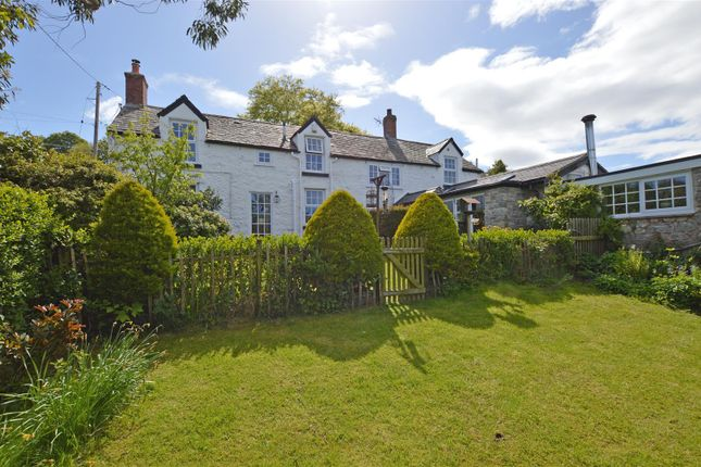 Thumbnail Cottage for sale in The Village, St. George, Conwy