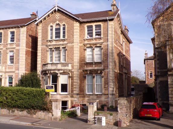 Thumbnail Flat for sale in Pembroke Road, Clifton, Bristol, Somerset