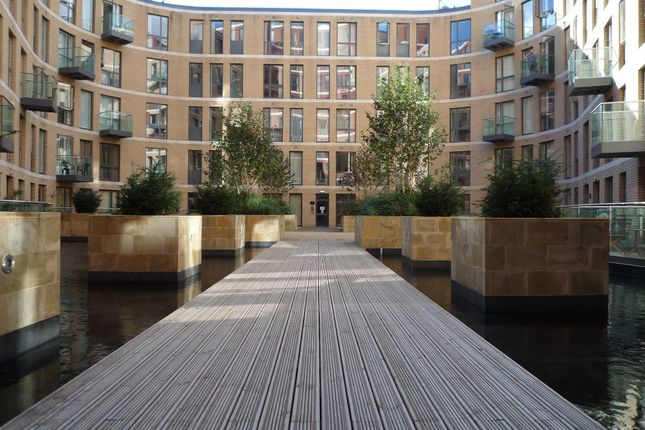 Thumbnail Flat to rent in i-Land Development, City Centre, Birmingham