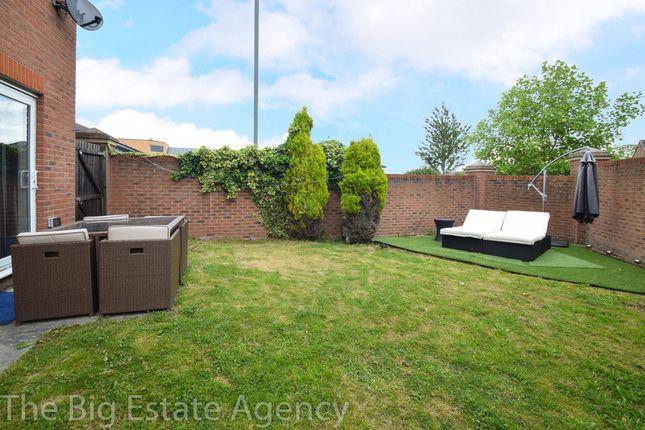 Thumbnail Semi-detached house for sale in Cefn Y Ddol, Ewloe