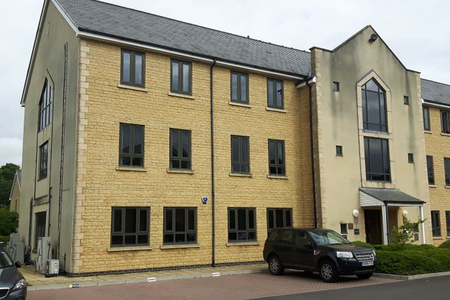 Office to let in Cirencester Office Park, Tetbury Road, Cirencester