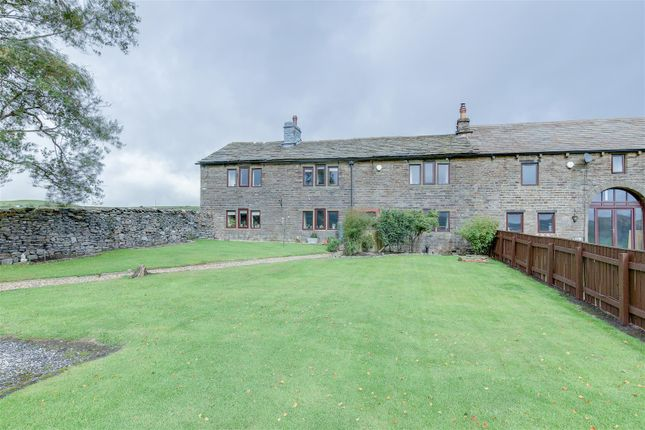 Thumbnail Semi-detached house to rent in Tunstead, Bacup, Lancashire