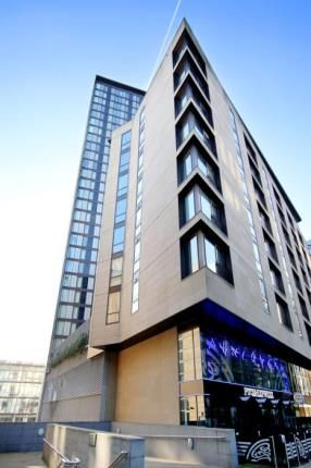 Thumbnail Flat for sale in City Lofts St. Pauls, 7 St. Pauls Square, Sheffield, South Yorkshire