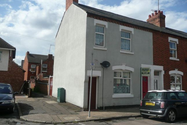 Thumbnail Property to rent in Bowden Road, Northampton