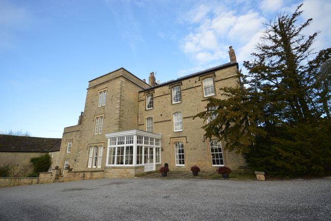 Thumbnail Flat for sale in The Towers, Witton-Le-Wear, Bishop Auckland