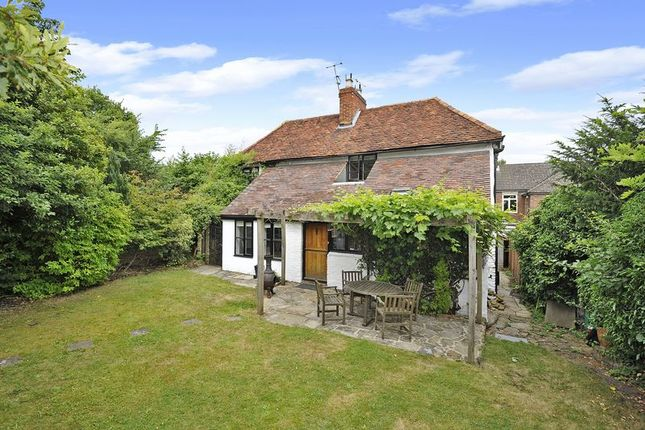 Thumbnail Detached house for sale in Woodrough Lane, Bramley, Guildford