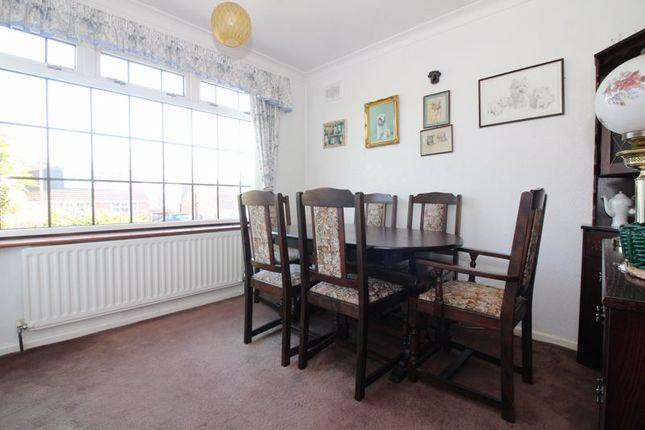 Bedroom 2 of Kingswood Road, Kingswinford DY6