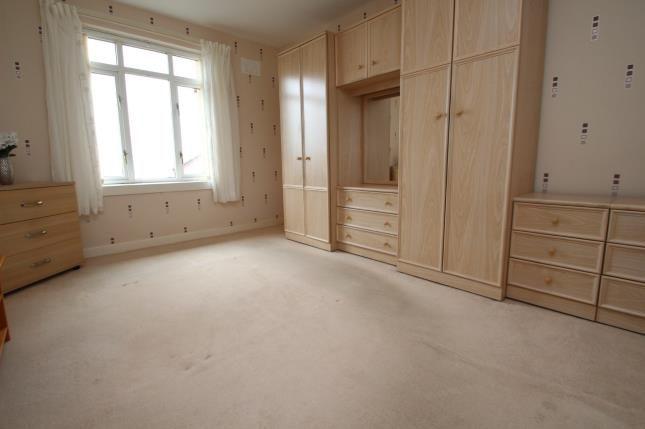 Bedroom One of Regent Street, Greenock, Inverclyde PA15