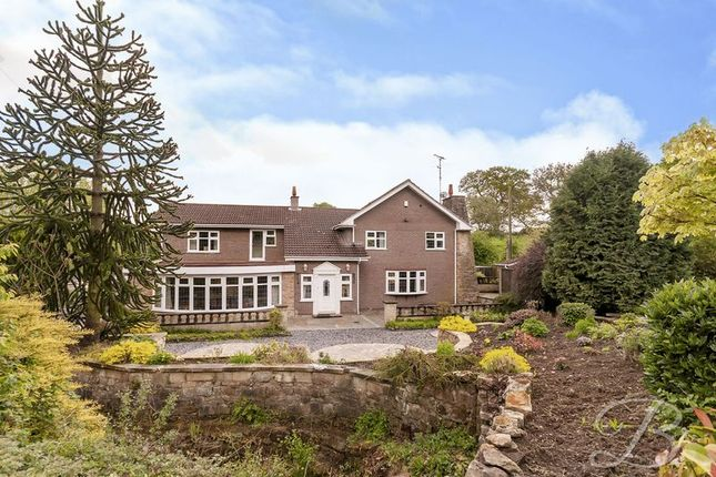 4 bed detached house for sale in Shepherds Lane, Sutton-In-Ashfield