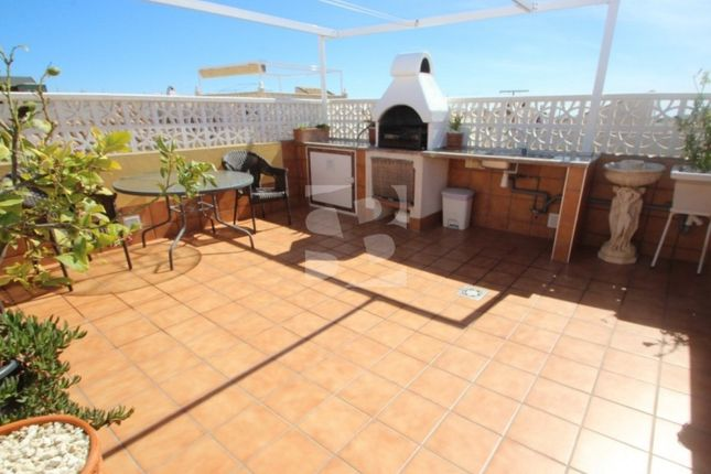 Bungalow for sale in Aguas Nuevas 1, Torrevieja, Spain