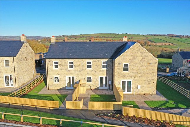 Thumbnail Town house for sale in Stumps Lane, Darley, Harrogate, North Yorkshire