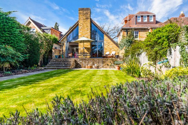 Thumbnail Semi-detached house for sale in Langley Avenue, Surbiton