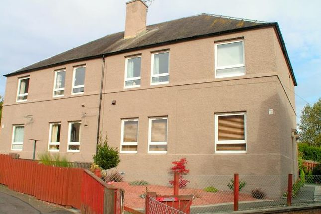 Thumbnail Flat to rent in Greenfield Street, Alloa
