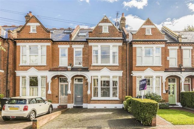 Thumbnail Property for sale in Elms Crescent, London