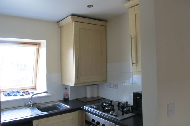 Thumbnail Flat to rent in Church Hill, Orpington